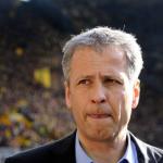 """Continúan los problemas defensivos del Borussia de Dortmund """"Foto: BVB"""""""