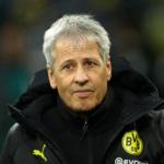 """El Borussia de Dortmund ya ha encontrado recambio para Lucien Favre """"Foto: Mi Bundesliga"""""""