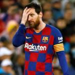 """Las innumerables bajas del FC Barcelona en el tramo más importante de la temporada """"Foto: Mundo Deportivo"""""""