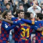 La lista de descartes del Barça y su situación actual - Foto: El Universo