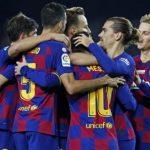 """Esta es la situación actual de las próximas salidas del FC Barcelona """"Foto: Mundo Deportivo"""""""