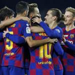 """ÚLTIMA HORA en el mercado de fichajes: Principio de acuerdo por una salida del FC Barcelona """"Foto: Mundo Deportivo"""""""