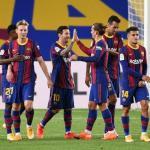 Los delanteros que tiene en la mira el Barça por si no llega Depay