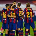 Las claves de la victoria del FC Barcelona ante el Real Betis