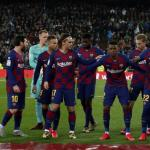 Las cinco posicines (perfiles) que necesita reforzar el Barça   FOTO: FC BARCELONA