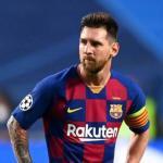 El Barça se niega a vender a Lionel Messi   FOTO: FC BARCELONA