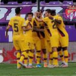 Foto Análisis | El regreso del 3-5-2 y Griezmann lejos el equipo | FOTO: FC BARCELONA