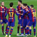 ¿Qué debe hacer el Barcelona para remontar al PSG?