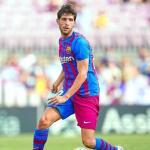FC Barcelona: La renovación de Sergi Roberto se complica