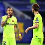 """Los negocios del Barça se concentran en Milán """"Foto: Mundo Deportivo"""""""
