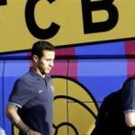 Plantilla del FC Barcelona/ lainformacion.com/ EFE