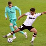 Ferrán Torres y Fede Valverde, entre las grandes promesas de la liga