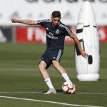 Más bajas para Zidane: Fede Valverde, positivo en COVID