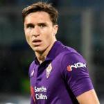 Federico Chiesa quiere irse de la Fiorentina / Gazzetta.it