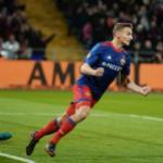 FOTO: CSKA MOSCÚ