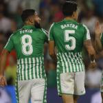 """Los problemas del Real Betis para retener a sus pesos pesados """"Foto: Diario de Sevilla"""""""