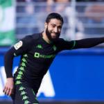 """""""Fekir, con más opciones de seguir que de salir del Betis. Foto: Getty Images"""""""