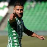 Fekir promete mejorar con el Betis / Elpais.com