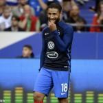 El fichaje de Fekir recuerda a una leyenda bética / UEFA
