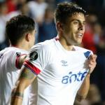 Nacional consigue el triunfo en la Libertadores gracias a un sevillista | Nacional