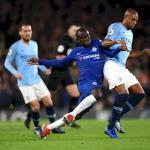 La Premier League vuelve a verse amenazada / Manchester City