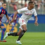 Los tres mediocentros que quiere el Sevilla para reemplazar a Fernando