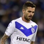 "Fernando Gago recibió dos refuerzos para su equipo ""Foto: TyC Sports"""