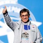 Fernando Vázquez lidera al nuevo Deportivo