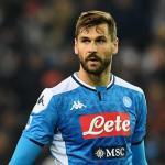 El Inter de Milán vigila la situación de Fernando Llorente