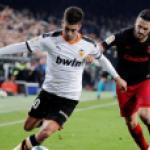 El Madrid se fija en Ferrán