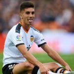 """El Valencia ya le pone precio a Ferrán Torres """"Foto: AS"""""""
