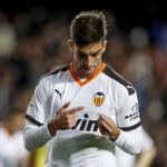 El Valencia se saltará las normas por Ferran Torres / timejust.com