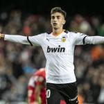 Madrid, Barcelona y City pelearán por el fichaje de Ferrán Torres