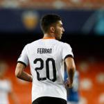 Ferrán Torres rechaza la renovación y dejará el Valencia este verano