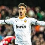 Ferran Torres convence en el Real Madrid / Elpais.com