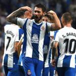 El debut más ilusionante de Ferreyra con el Espanyol