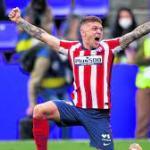 Fichajes Atlético: La Premier reclama a Trippier. Foto: AS
