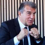 Fichajes Barcelona: La otra prioridad que no debe olvidar Laporta / Diariogol.com