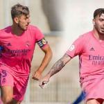 Fichajes Real Madrid: El 'nuevo' central es Víctor Chust. Foto: El Espanyol
