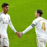 Fichajes Real Madrid: Dos relevos para Sergio Ramos y Varane / Eldesmarque.com