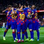 Los tres fichajes que necesita el Barça