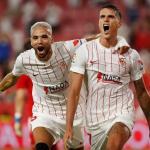 La super plantilla que armó el Sevilla para ganar La Liga