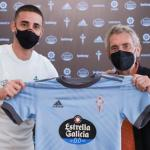 OFICIAL: Thiago Galhardo, nuevo jugador del Celta de Vigo