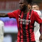 Fichajes AC Milan: Pioli elige al reemplazante de Franck Kessié