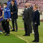 Fichajes Barcelona: Koeman pide a una de las sensaciones de la Premier
