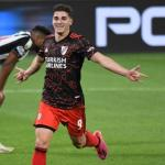 Fichajes Sevilla: Julián Álvarez, la nueva obsesión de Monchi