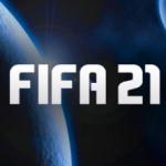 """¿Y la jugabilidad de FIFA 21? """"Foto: Canal CRN"""""""