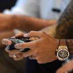 """""""Comienza la cuenta atrás para ver las primeras imágenes de FIFA 21. Foto: Getty Images"""""""