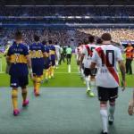 FIFA: ¿Quién es mejor, Boca Juniors o River Plate?