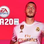 Los 10 jugadores más rápidos en FIFA 20
